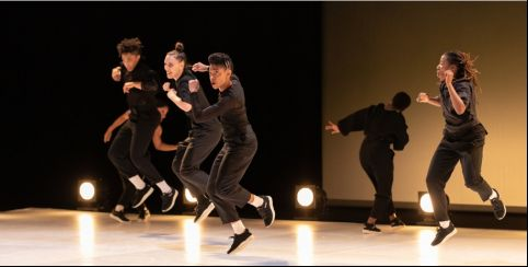 Spectacle KHH acte 2 « Queen Blood » // Ado // festival J2K // Laval