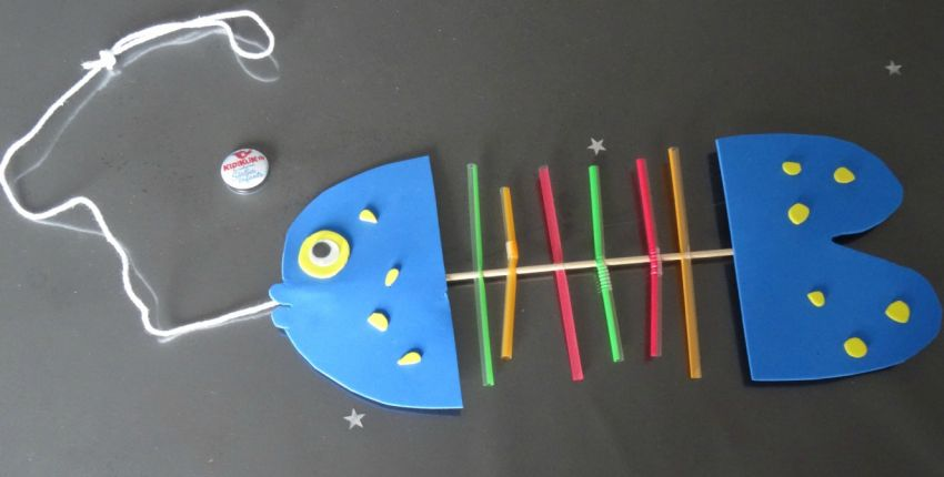 DIY // On fait un poisson d'avril ?