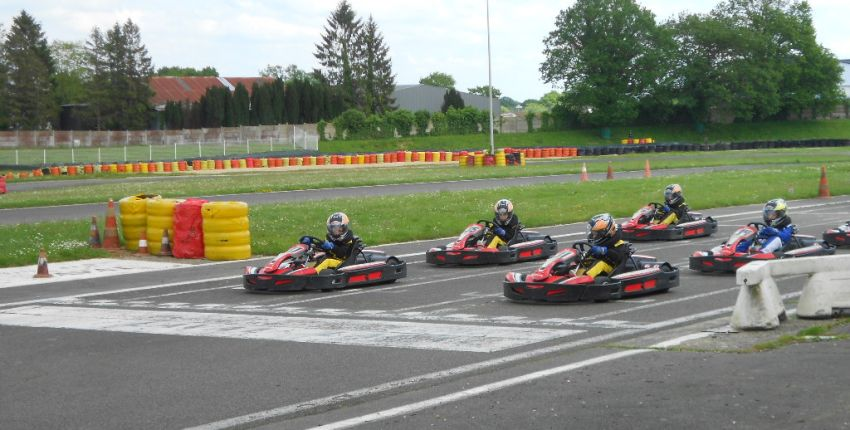 karting Beausoleil